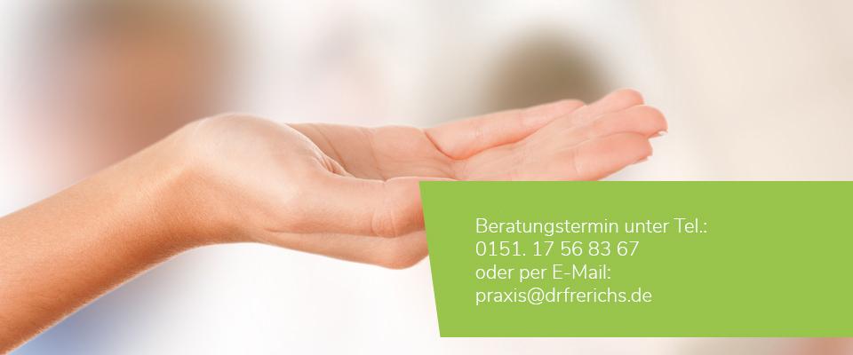 bergmannsheil buer handchirurgie